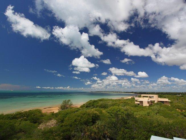 8 Days Hatha Yoga Retreat in Mozambique