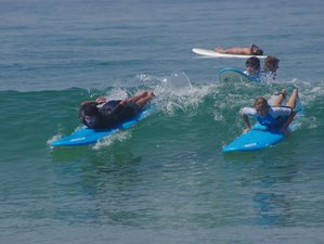 7 Days Adventurous  Surf Camp in Taghazout, Morocco
