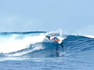 12 Days Seagoing Mentawai Surf Camp