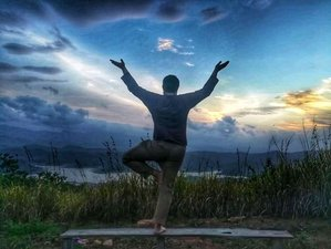 3 Days Mountain Yoga and Meditation Holiday in Kandy, Sri Lanka