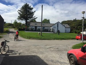 4 Days Island Adventure and Guided Bike Tour in Scotland, UK