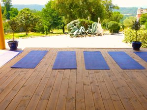 6 Day Fitness & Pilates Retreat in Saint Tropez, France