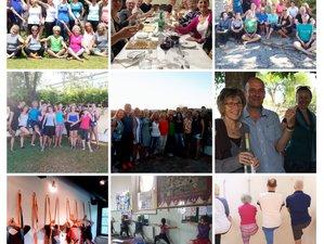 8 Days Iyengar Yoga Retreat in Loule, Portugal