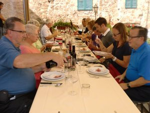 6 Day Wine and Cooking Vacations in Tuscany, Province of Florence
