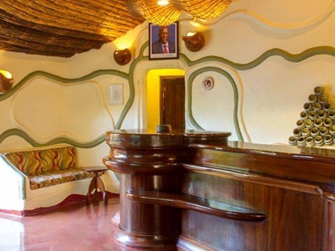 6 Days Luxury Safaris in Tanzania
