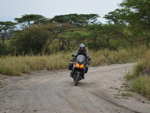 14 Days Guided Motorbike Tour in East Africa