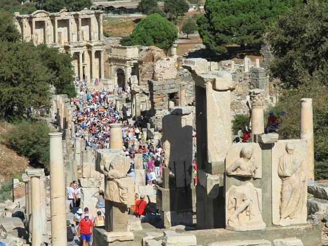 9 Days Legendary Turkey Culture Vacation & Wine Tasting