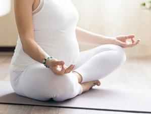 2-Daagse Zwangerschap Yoga Retreat in Groningen