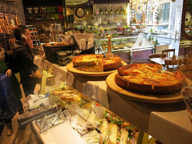 7 Days Provence Cooking Holidays in France