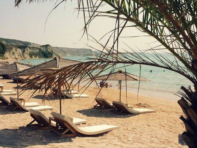 12 Days Spiritual Yoga Retreat Bulgaria
