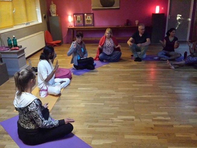 5-Daagse Ayurveda, Meditatie en Yoga Retraite in Karnataka, India