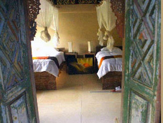 15 Tage Detox und Yoga Retreat auf Bali, Indonesien