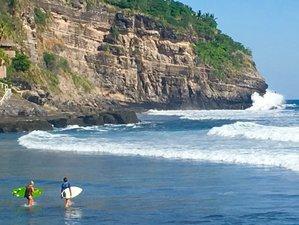 9 Tage Zonte Yoga Surf Retreats: All-inklusive Luxusretreat in El Salvador