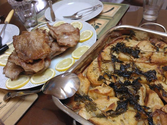3 Days Cooking Holiday in Portugal