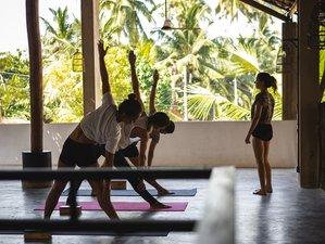 8 Days Yoga Retreat in Ahangama, Sri Lanka