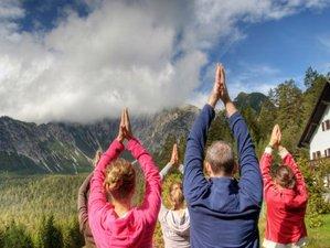 8 Tage Kundalini Yoga Retreat in Nassereith, Österreich