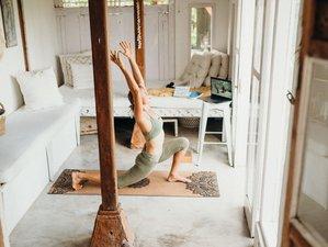 Self-Paced 200-Hour Online Breath-Based Hatha Yoga Teacher Training