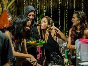 3 Day Eat, Pray Love Unlimited Yoga Gluten Free Retreat on Tropical Island Gili Air, Lombok