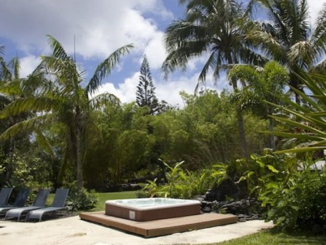 "7 Days ""Turning in to Source"" Meditation & Yoga Retreat Hawaii, USA"