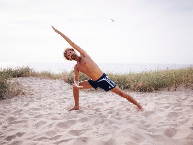 9-Daagse Naakte Yoga en Tantra Massage Retraite in Spanje
