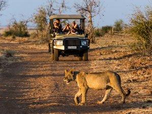 3 Days Discover Chobe National Park Safari in Botswana