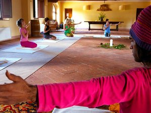 5 Days Kundalini Awakening Shamanic Yoga Retreat
