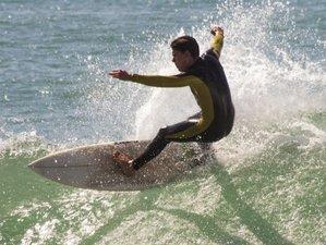 7 Days Unforgettable Surf Camp Agadir, Morocco