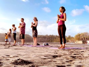 14 Day Chakra Opening,Yoga, Cultural Excursions, and Blissful Wellness Retreat in Tabanan, Bali