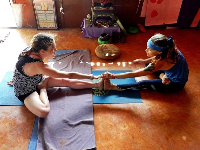 6 Days Complete Reiki Healing and Yoga Retreat in Krabi, Thailand