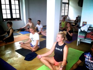 3 Days Surf and Yoga Retreat in South Africa