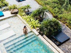 8 Day Yoga and Hiking Retreat in Uvita, Puerto Viejo de Talamanca
