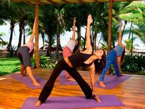 6 Days Yoga and Spa Retreat in Costa Rica