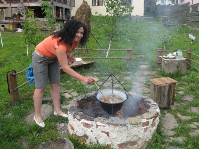 2 Days Culinary Tour in Ukraine