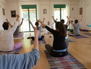 5 Days New Year's Eve Yoga Retreat in Greece