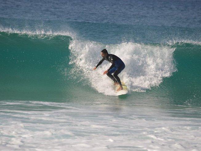 8 Days Surf Holidays in Fuerteventura, Spain