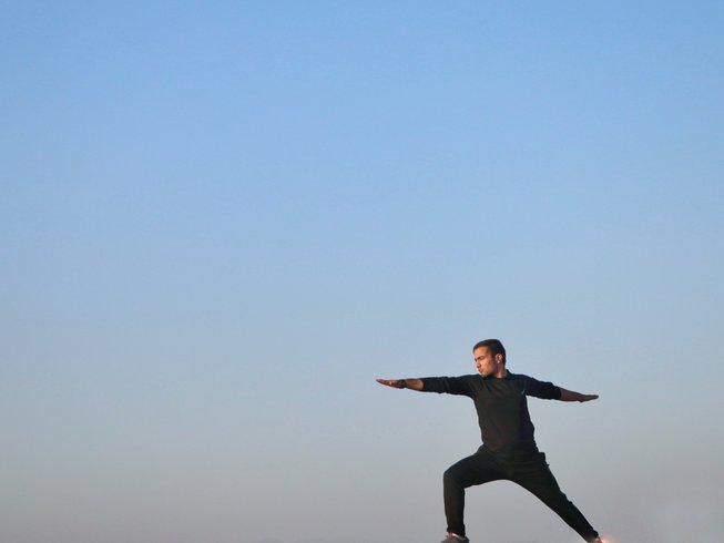 6-Daagse Reiki, Trekking en Yoga Retraite in de Himalaya's, India