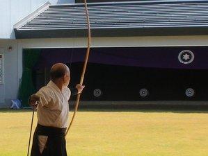 57 Days Budo Uchi Deshi Japanese Martial Arts Training in Nagano, Japan