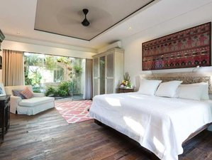 Bed and Breakfast Villa in Canggu, Bali