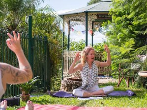 3 Day Magnetic Prosperity Attractor Meditation and Yoga Retreat in New South Wales