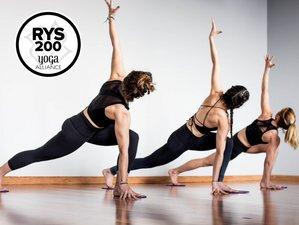 21 Day 200-Hour Hot Yoga Teacher Training in Malta
