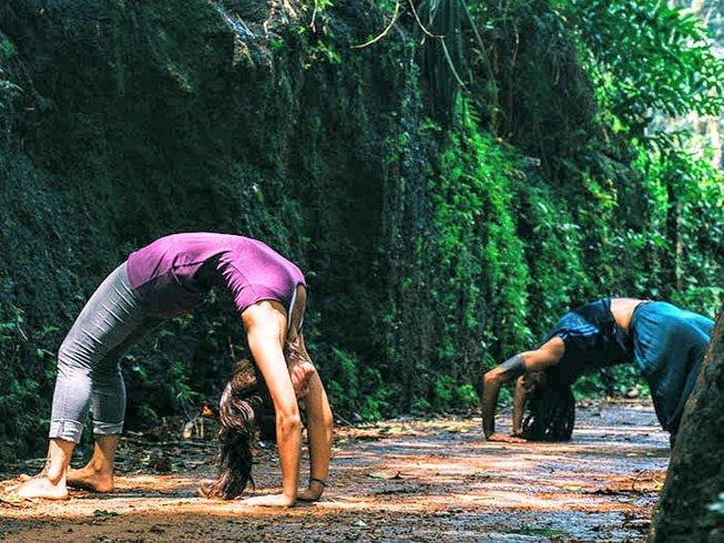 3 Days Becoming One Yoga Retreat in Kerala, India