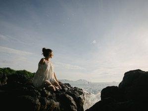 7 días libera tu poder interior con un retiro de yoga en Bali, Indonesia