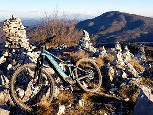 4 Days Amazing E-bike Holiday in Tuscany, Italy