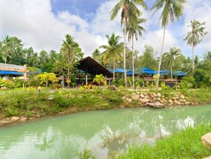 8 Days Detox and Yoga Retreat in Koh Pha Ngan, Thailand