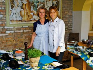 4 Days Traditional Venetian Recipes Cooking Holiday in Malamocco, Venice, Italy