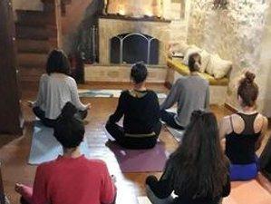 18 Day 200-Hour Vinyasa & Hatha Yoga Teacher Training in Crete