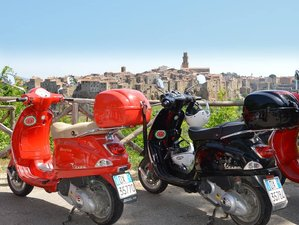 6 Day Self-Guided Motorcycle Tour in Sardinia, Italy
