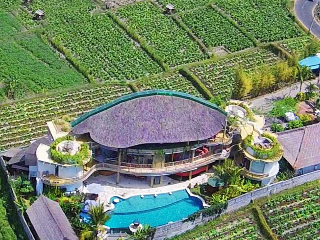 7 Days Path to Transformation Meditation and Yoga Retreat in Bali, Indonesia