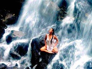 7 Day Deep Emotional Detox Guided Meditation, Self-Love, and Yoga Awakening Retreat in Bali