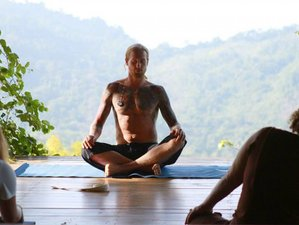 9 Days Epic Raw Food and Yoga Holiday in Costa Rica